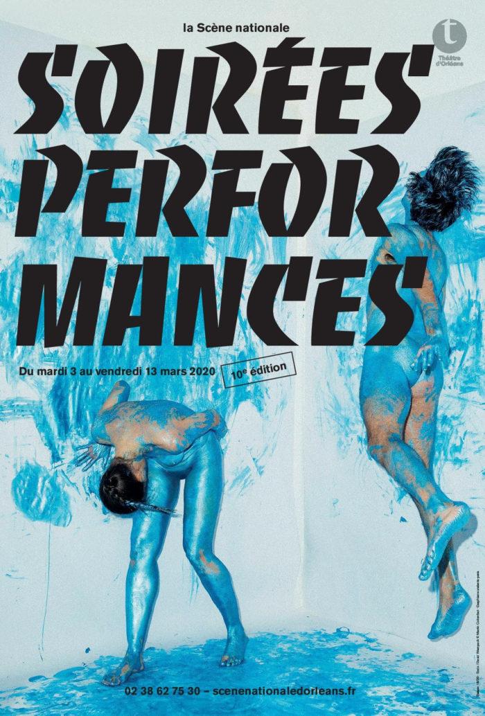 10ème édition soirée performances danse musique